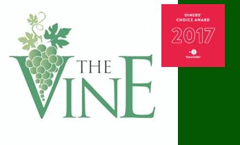 Vine Great Bardfield